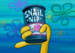 Snail Nip