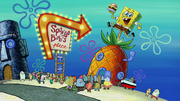 SpongeBob's Place 142