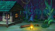 A Cabin in the Kelp 178