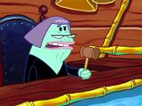 Judge Stickleback