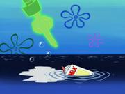 SpongeBob SquarePants vs. The Big One 227