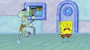 SpongeBob You're Fired 089