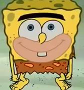 SpongeGar meets Patar