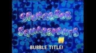 Spongebob Literal Theme Song
