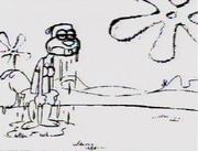 Storyboard christmas who 9