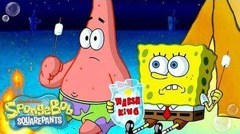 Welcome to Rock Bottom! TBT SpongeBob