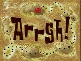 Arrgh! title card