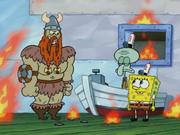 Dear Vikings 104