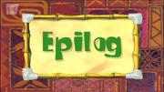 Epilouge