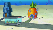 SpongeBob's Big Birthday Blowout 077