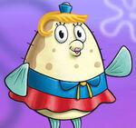 SpongeBob-Mrs-Puff