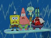 SpongeBob SquarePants vs. The Big One 384