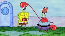 SpongeBob You're Fired 085
