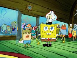 The Krusty Sponge 084