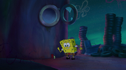 The SpongeBob Movie Sponge Out of Water 407