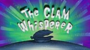 216b Episodenkarte-The Clam Whisperer