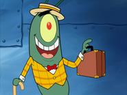 Mermaid Man vs. SpongeBob 053