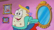 Mrs. Puff's house in My Two Krabses