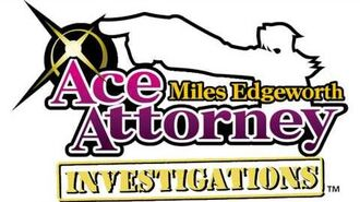 Solution! ~ Splendid Deduction - Ace Attorney Investigations Miles Edgeworth Music Extended