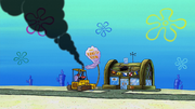 SpongeBob's Place 098