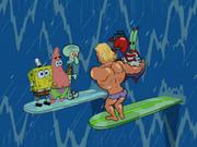 SpongeBob SquarePants vs. The Big One 372