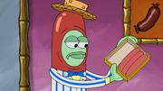 SpongeBob You're Fired 252