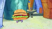 SpongeBob You're Fired 374