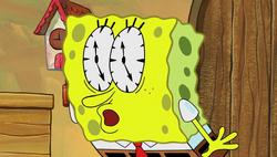 SpongeClock