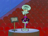 Squilliam Fancyson