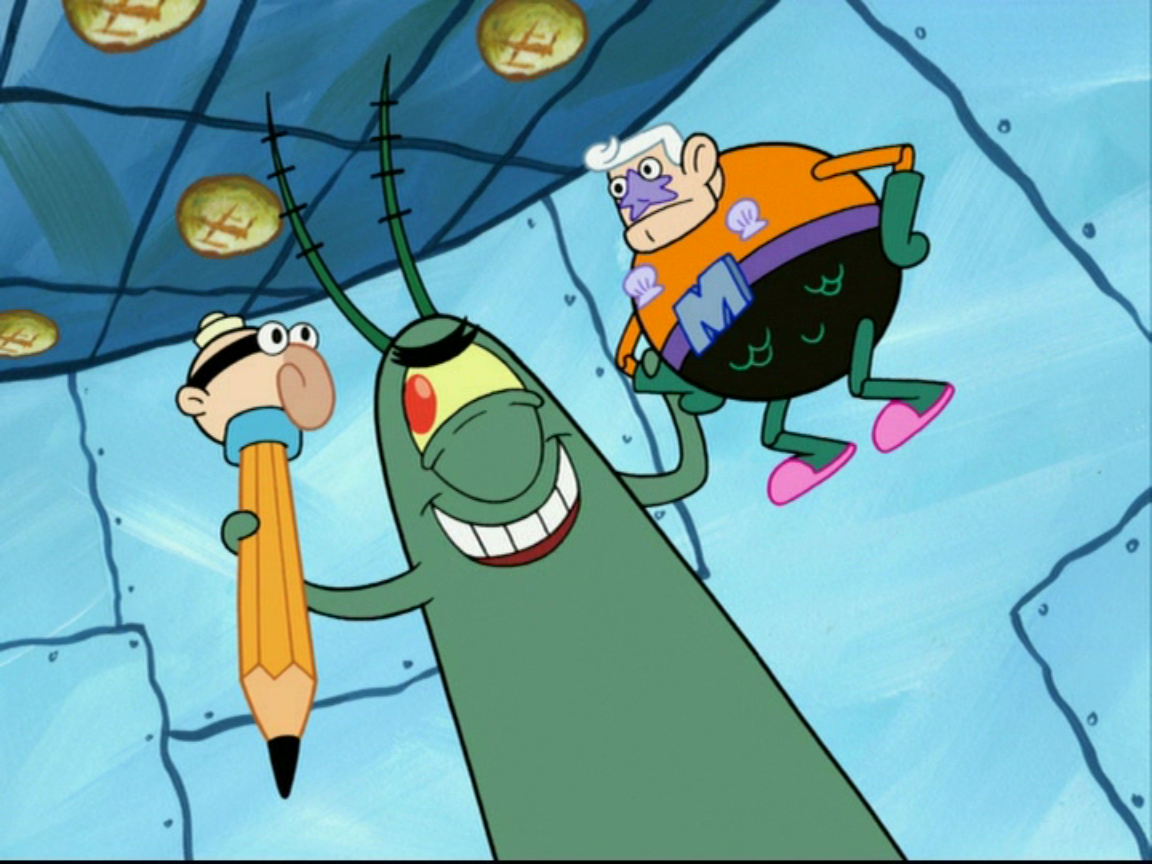 Image - Evil Plan 2.png | Encyclopedia SpongeBobia ...