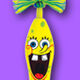Kooky-Pen-Big-Mouth-SpongeBob