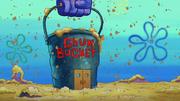 Plankton's Old Chum 129