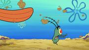 Plankton's Old Chum 134