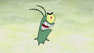 Plankton Gets the Boot 060