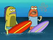SpongeBob SquarePants vs. The Big One 038