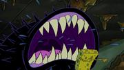 The Incredible Shrinking Sponge 097