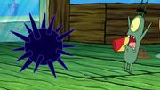Eek, an Urchin! 074
