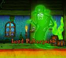 Lord Poltergeist