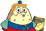 Mrs-Puff-librarian