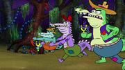 Swamp Mates 173