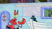 The Incredible Shrinking Sponge 182