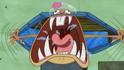 Krabby Patty Creature Feature 116