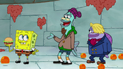 Krabby Patty Creature Feature 195