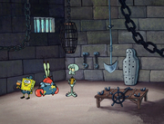 Krusty Towers 172