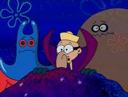 Mermaid Man and Barnacle Boy V 174