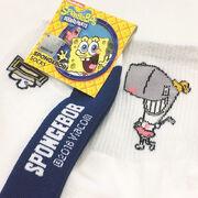 SpongeBob Pearl socks