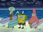 SpongeBob SquarePants vs. The Big One 353