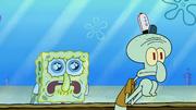 SpongeBob You're Fired 098