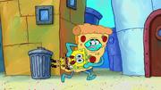 SpongeBob You're Fired 341