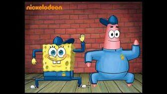 Spongebob Rocks The House Nicolas Carr & Dj Roadrunner (Remixed)